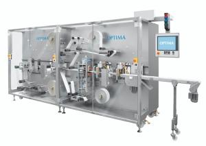 OPTIMA Introduces TDC 125 & MultiUse Series