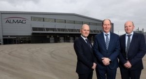 VIDEO: Almac Group Completes £20M Expansion