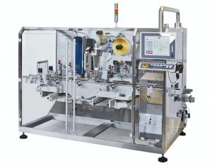 Antares Vision Introduces Print & Check Flex Machine