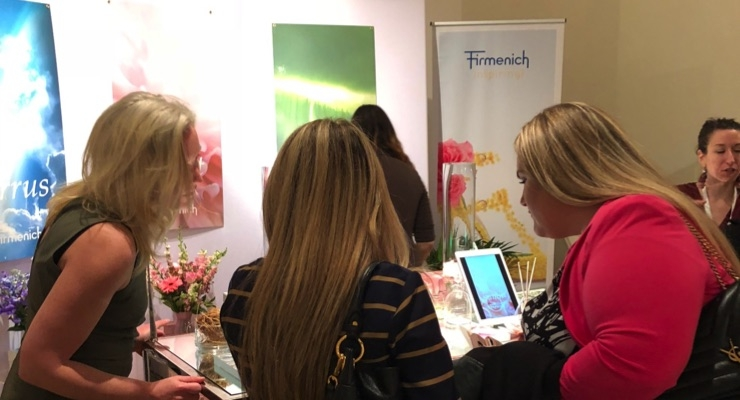 Ingredient Innovation on Display at CEW's Product Demo