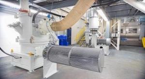 Heubach Commissions New U.S. Anti-Corrosive Pigments Facility