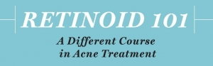 OTC Acne Treatment With Retinoids