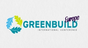 Greenbuild Comes to Europe April 17-18, 2018