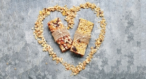 New and Noteworthy Nutrition and Snack Bars
