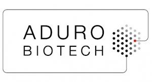 Aduro Biotech Appoints Antibody Research EVP