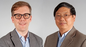 Gelest: Jonathan Goff Promoted to VP, Youlin Pan Named Senior Research Fellow