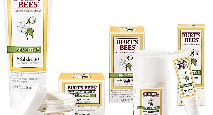 Burt's Bees Tackles a Sensitive Subject