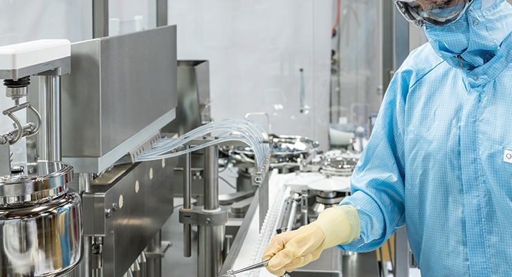 Pharma/Biopharma Manufacturing And Packaging Equipment Trends