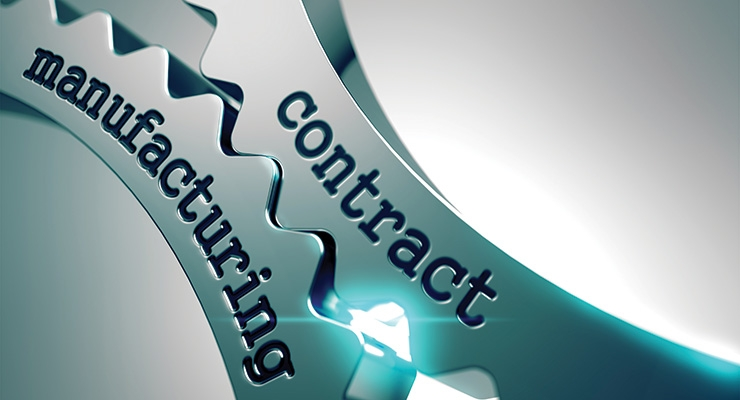 What to Look for in a Contract Manufacturer