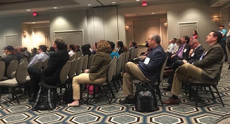 The 45th Annual Waterborne Symposium