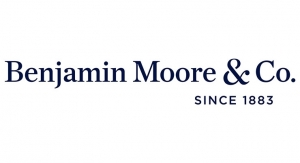 Benjamin Moore & Co. Recognized for Modernizing Supply Chain
