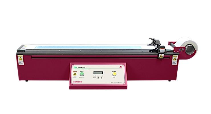Harper delves into ink proofing market