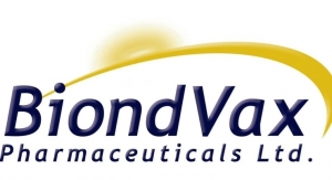 BiondVax Enters Agreement with CRO
