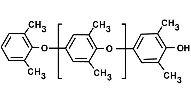 Thermoplastic Polyurethanes Containing Hydrophobic Polyphenylene Ether Polyols