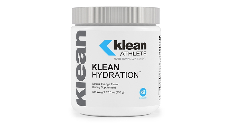 Klean Athlete Expands into Hydration Category with Klean Hydration