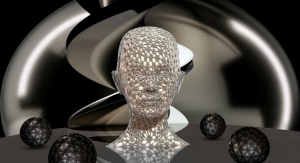 A Vision of Healthcare's Future…in 3D