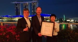 Unicharm Wins Outlook Asia Award