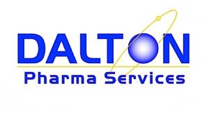 Dalton, Oryn Therapeutics in Development, Mfg. Pact