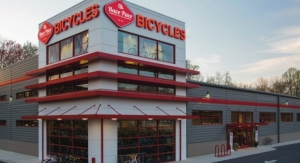 Valspar Case Study: Race Pace Bicycles Treads Forward with Challenging Renovation