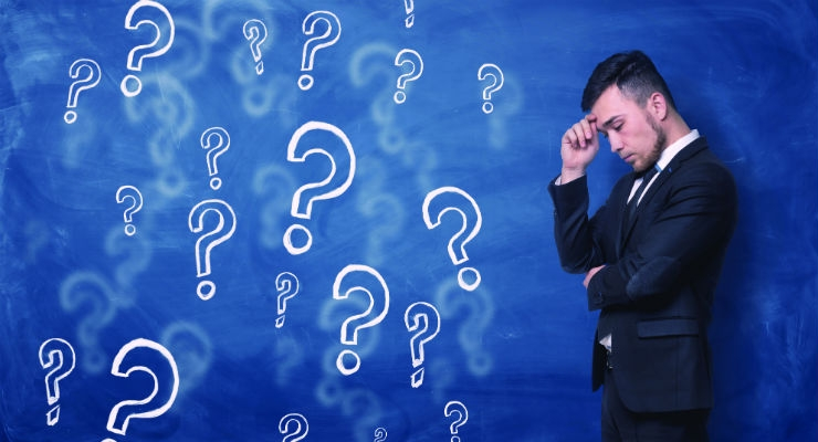 The Importance of Asking the Right Questions