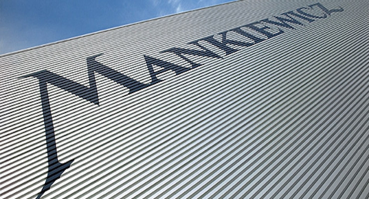 'Even Uneven': New Generation of SelfTex Paint Systems by Mankiewicz