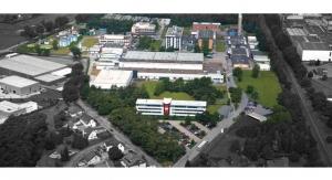 Halle/Westfalen, Germany Facility Facts/Capabilities