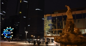 Merck KGaA Lights up Luminale 2018 in Frankfurt