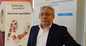 Altrif Label speeds up production with Xeikon CX500