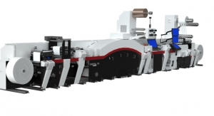 Mark Andy launches Digital Series HD hybrid press