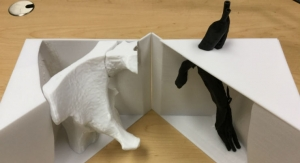3D-Printed Models Improve Medical Student Training