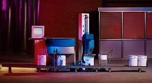 GSE introduces enhancements to Colorsat ink dispensing program
