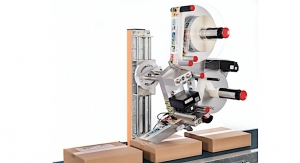 Weber Packaging Solutions launches new label applicator