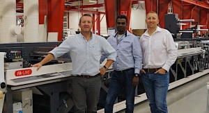 Advanced Labels adds all new FA from Nilpeter to press lineup