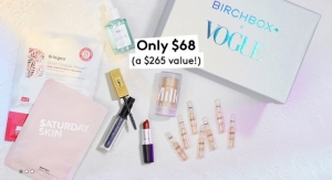 Birchbox Teams Up With Vogue