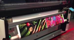 Canon Solutions America Enhances the Océ Colorado 1640 Printer