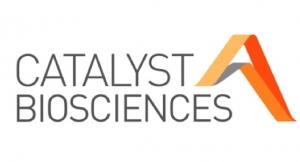 Catalyst Receives $1.5M in Milestones