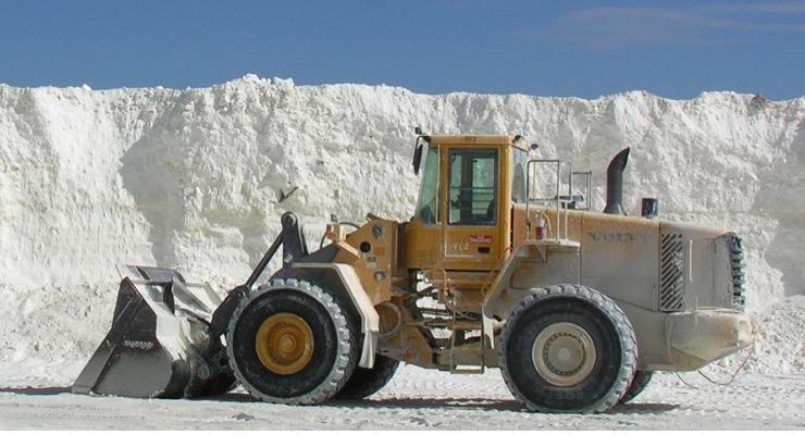 Harris Williams & Co. Advises EP Minerals, LLC on its Pending Sale to U.S. Silica Holdings, Inc.