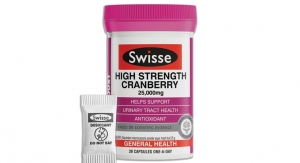 Swisse Wellness Adopts Unique Label, Branded Desiccant  to Protect Product Authenticity