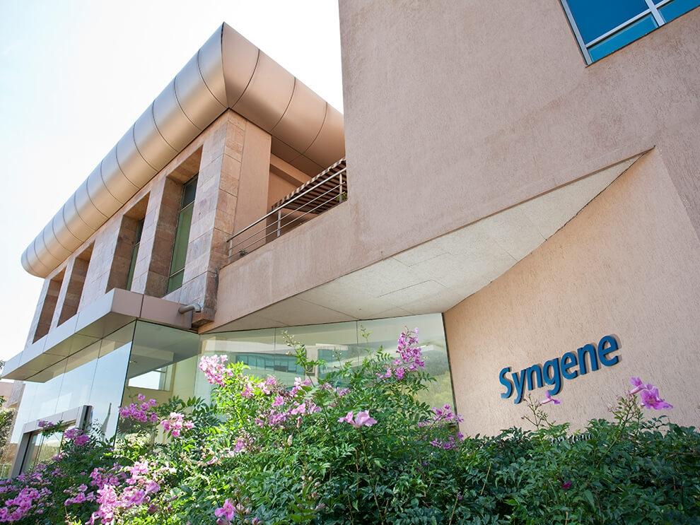 Syngene Signs R&D Agreement with GSK