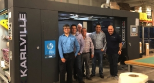 Eticom invests in HP Indigo 20000 and Pack Ready Lamination