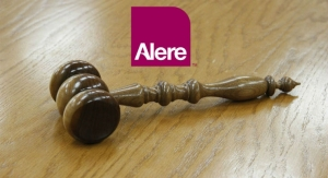 Alere to Pay U.S. $33.2M to Settle Allegations of Unreliable Diagnostic Testing Devices