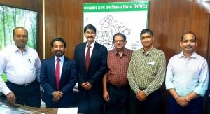 Sami-Sabinsa Unveils 10 Year Reforestation Commitment for Pterocarpus Marsupium Cultivation