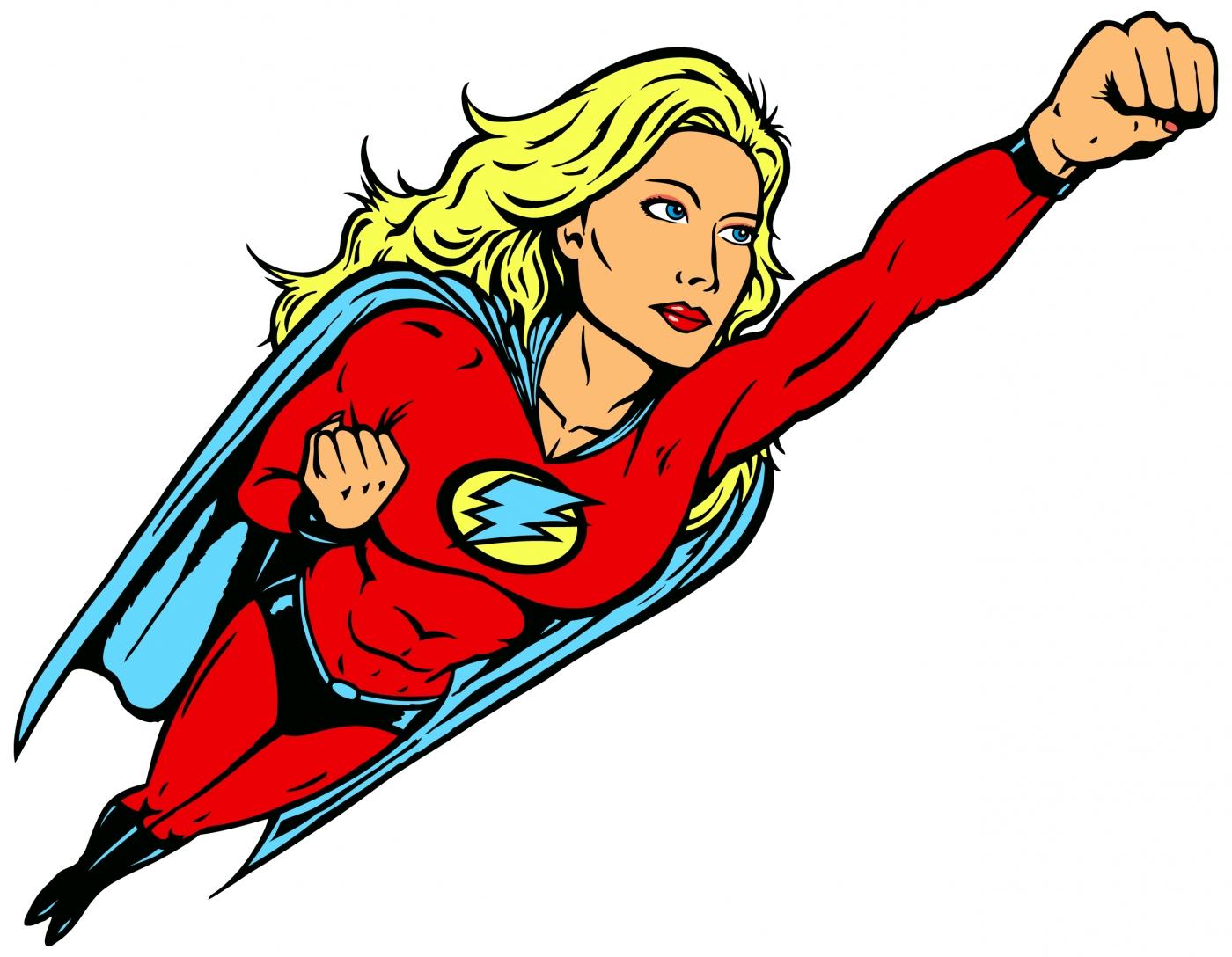 #superherobeauty from Grant Industries