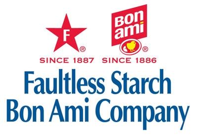 Faultless Starch/Bon Ami Elects President