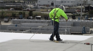 Mascoat's New WeatherBloc-HRC Coating Reduces Heat Transfer for Commercial Buildings