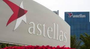 Actinium, Astellas Form Research Partnership