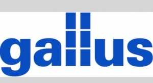Gallus now fully integrated with Heidelberg USA