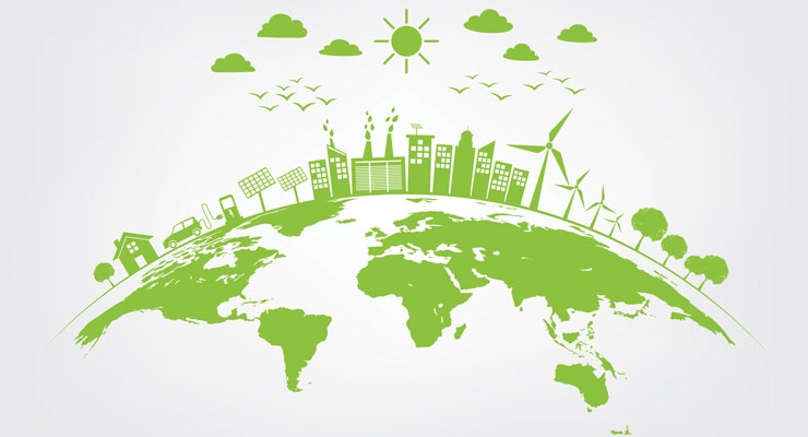 Sustainability in Nonwovens