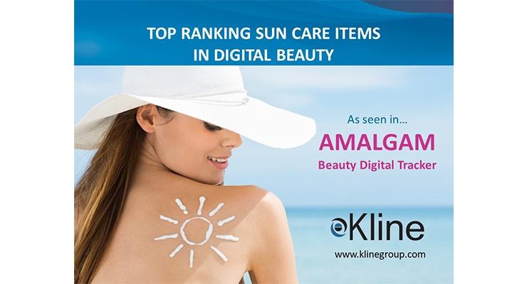 Top Sun Care Items in Digital Beauty