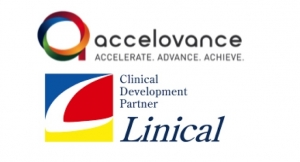 Accelovance, Linical Enter Merger